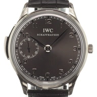 IWC Portugieser Minutenrepetition - IW524205