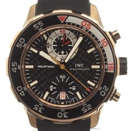 IWC Aquatimer Chronograph - IW376903
