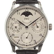 IWC Portugieser Perpetual - IW502219