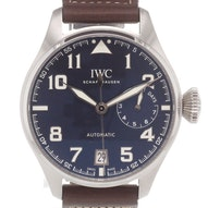IWC Big Pilot 7 Days Le Petit Prince Ltd. - IW500908