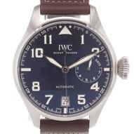 IWC Big Pilot 7 Days Le Petit Prince Ltd. - IW500908