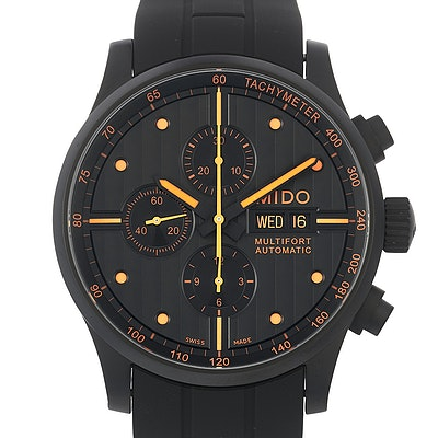 Mido Multifort Chronograph - M005.614.37.051.01