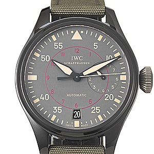 IWC Pilot's Watch IW501902