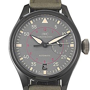 IWC Pilot's Watch IW501902