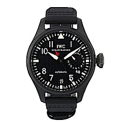 IWC Pilot's Watch Big Pilot Top Gun - IW501901
