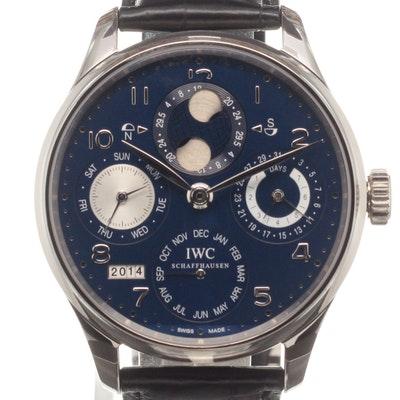 IWC Portugieser  - IW503203