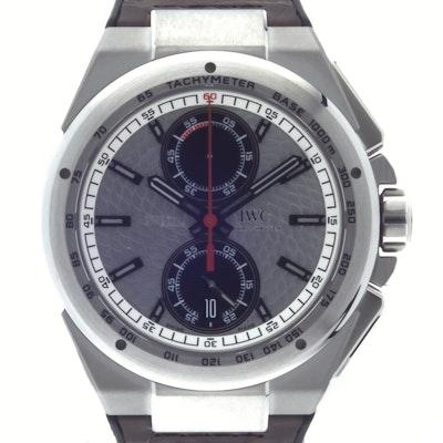 IWC Ingenieur Chronograph Silberpfeil Ltd. - IW378505