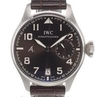 IWC Big Pilot Edition Saint Exupery - IW500422