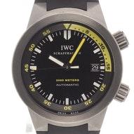 IWC Aquatimer Automatic 2000 - IW353804
