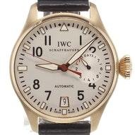 IWC Big Pilot Andrea Concato - IW500417
