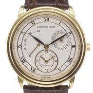 Audemars Piguet Dual Time - A25685
