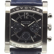 Bulgari Assioma XL - aa48sch