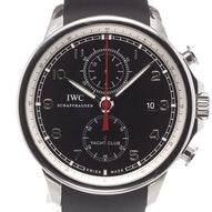IWC Portugieser Yacht Club - IW390210