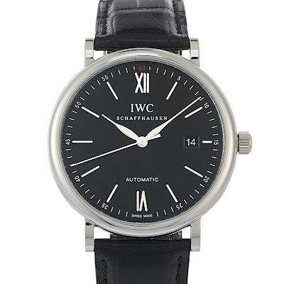 IWC Portofino Automatic - IW356502