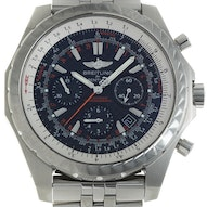 Breitling Bentley Motors T Chronograph Ltd. - A253652D/BC59-991A