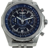 Breitling Bentley Supersports Chronograph - AB043112/BC69-990A