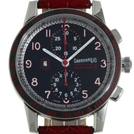Eberhard & Co Tazio Nuvolari Grand Prix Chronograph Ltd. - 31056