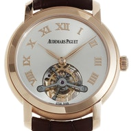 Audemars Piguet Jules Audemars Tourbillon - 26561OR.OO.D088CR