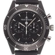 Jaeger-LeCoultre Deep Sea Chronograph Cermet - Q208A570