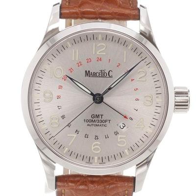 Marcello C Klassik GMT - 2013.3