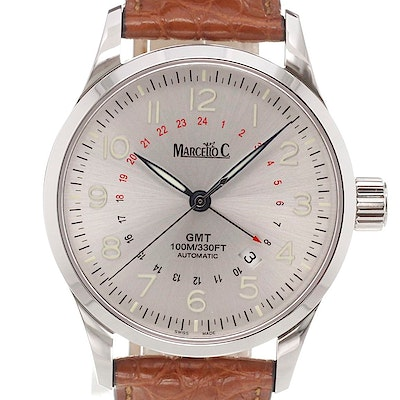 Marcello C Klassik GMT - 2013.3
