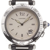 Cartier Pasha Automatic - -