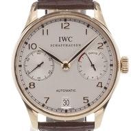 IWC Portugieser 7- Days - IW5001-01