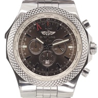 Breitling Bentley GMT - A47362