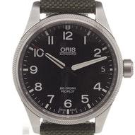 Oris Big Crown ProPilot Big Date - 01 751 7697 4164-07 5 20 14FC