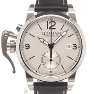 Graham Chronofighter 1695 - 2CXAS.S02A