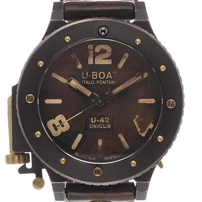 U-Boat U-42 Unicum - 8088