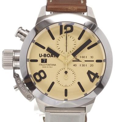 U-Boat Classic Tungsten - 7431