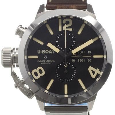 U-Boat Classic Tungsten - 7432