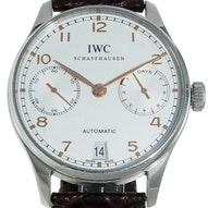 IWC Portugieser 7 Days - IW500114