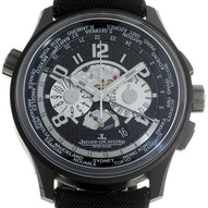 Jaeger-LeCoultre Amvox5 World Chronograph Aston Martin Racing Ltd. - Q193J471