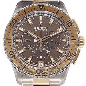 Zenith El Primero 51.2061.405/75.M2060