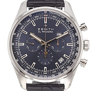 Zenith El Primero 03.2097.410/51.C700