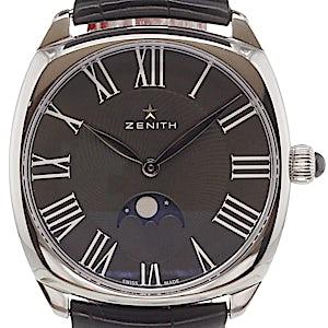 Zenith Star 03.1925.692/21.C714