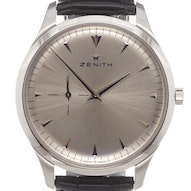 Zenith Captain Ultra Thin - 03.2010.681/01.C493