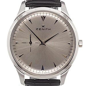 Zenith Captain 03.2010.681/01.C493