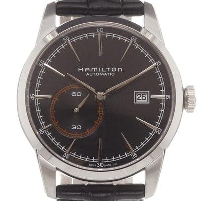 Hamilton Timeless Classic Railroad  - H40515731