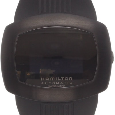 Hamilton Pulsomatic  - H52 585 339
