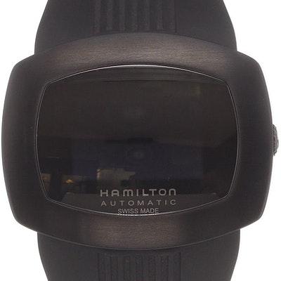 Hamilton Pulsomatic  - H52585339