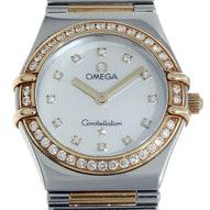 Omega Constellation - 13767500