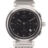 IWC Da Vinci SL Chrono - IW3728-005