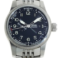Oris Big Crown Day Date - 01 645 7629 4064-07