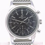 Breitling Transocean Chronograph - AB015212.BA99.154A