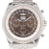 Breitling Bentley Motors Chronograph - A44362
