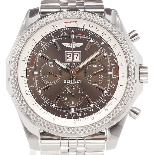Breitling Bentley A44362 For Sale