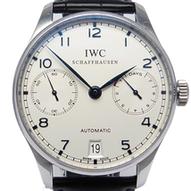 IWC Portugieser 7 Tage - IW500107